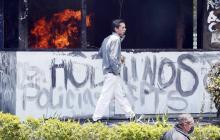 Policía involucrado en muerte de abogado tiene otra denuncia por agresión