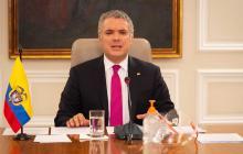 Duque anuncia extensión de créditos a empresas hasta junio del 2021