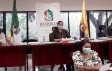 La Asamblea de Sucre es llamada a extras para estudiar 6 proyectos