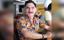 En video   Óscar Romero de las Salas, el médico que sanaba con alegría