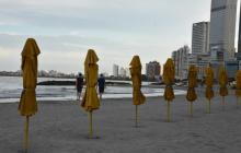 Con previa reserva se ingresará a las playas de Cartagena: Alcaldía