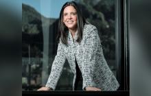 Sylvia Escovar dejará la presidencia de Terpel en 2021