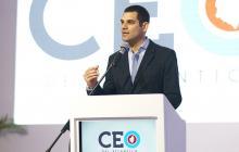 Efraín Cepeda Tarud es el nuevo presidente del Intergremial