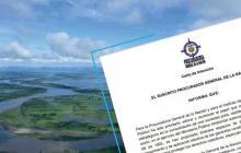Procuraduría respalda proyecto de inclusión del río Magdalena como patrimonio