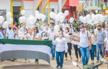Recompensa por autores de doble homicidio en Montelíbano sube a $50 millones