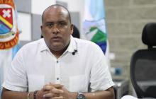 Ordenan medida de aseguramiento contra gobernador de San Andrés