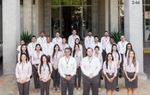 Camcomercio de Santa Marta Celebró 93 años de existencia