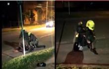 Dictan orden de captura contra dos policías por asesinato de Javier Ordóñez