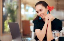 La creatividad en medio de la virtualidad para celebrar Amor y Amistad