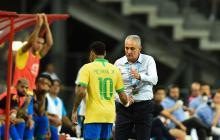 Neymar, Rodrygo y Coutinho, en lista de Tite para comienzo de eliminatorias