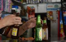 Ley seca en Soledad empezará a regir este fin de semana por Amor y Amistad