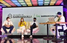 Arranca programa de liderazgo y proyectos de vida, 'Quilla Joven'