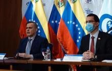 """Venezuela tacha de """"propaganda de guerra"""" informe de la ONU sobre DD.HH."""
