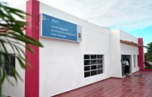 Listo el Centro Regional de Atención a Víctimas en Cartagena