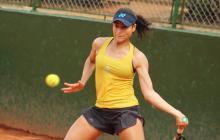 En video | 'Mafe' Herazo, campeona del Abierto de Pereira