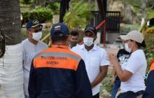 21 hoteles de zona insular de Cartagena serán habilitados para reapertura