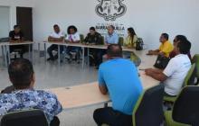 Listas ternas de aspirantes para alcalde local del Distrito de Barranquilla