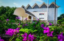Banrepública administra el Amira de la Rosa desde 1980. Un 27 de julio de 2016 cerró sus puertas, por la seguridad de las personas.