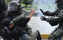 Ante ataques sistemáticos, Corte pide a Duque garantizar la protesta