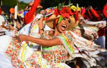 Carnaval de Barranquilla, la 'ventana' de Colombia en Centroamérica