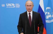 Putin saca pecho por su vacuna contra la Covid y se la ofrece gratis a la ONU