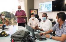 Otro barrio de la zona sur de Sincelejo entra en cerco epidemiológico