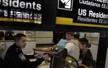 EE.UU. busca restringir los visados estudiantiles, de intercambio y de prensa