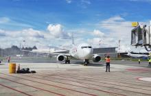 American Airlines vuelve a operar en Colombia