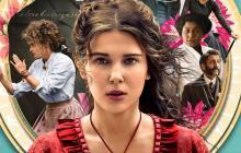 ¿Quién es quién en la película 'Enola Holmes' de Netflix?