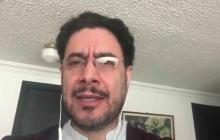 Juez ordena a 'Luigi' Echeverry retractarse de escrito dirigido a 'El País'