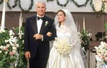 """'El padre de la novia' """"tendrá una nueva versión latina en Warner Bros"""