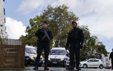 Dos heridos y un sospechoso capturado en ataque con arma blanca en París