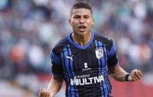 Alexis Pérez tendrá un nuevo ciclo en el fútbol internacional.