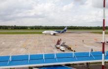 Latam comenzará a operar desde el aeropuerto de Montería