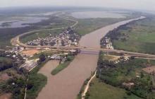 Adjudicarán obras en canal del dique en 2021