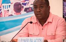 Leyner Palacios, nuevo comisionado de la Verdad