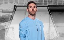 Messi es el deportista más rentable en Instagram, según Nielsen