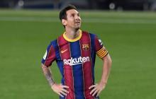 Lionel Messi comandará al FC Barcelona este año.