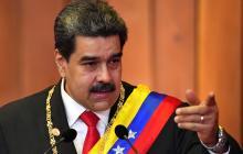 Maduro reclama fórmula para la financiación de países afectados por sanciones