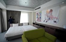 En video   Japón estrena nuevo hotel de anime