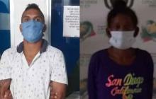 En Soledad y Malambo capturan a dos por homicidio