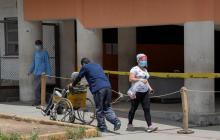 En video | Las víctimas invisibles de la pandemia en Venezuela