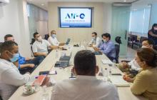 Nueva empresa de energía Air-e fue presentada en Riohacha