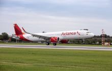 Avianca espera aprobación de plan de financiamiento