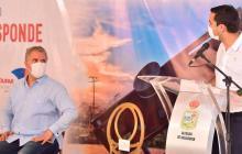 Lanzan línea de crédito por $6 mil millones para microempresas en Valledupar
