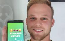 La Cancillería de Colombia le negó la visa al youtuber alemán Dominic