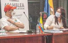 Diputada de Sucre le apuesta a la gratuidad educativa permanente
