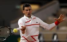 Novak Djokovic enfrentará al ruso Karen Khachanov en octavos de final.