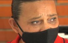 Lideresa de víctimas se salva de atentado en La Paz, Cesar