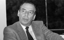Álvaro Gómez Hurtado fue candidato presidencial en tres oportunidades.